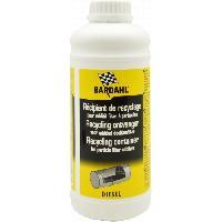 Entretien moteur et traitement essence Bidon De Recuperation De Trop-Plein Pour Cerine Bardahl