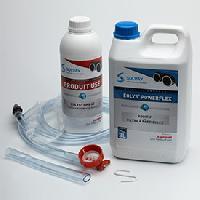 Entretien moteur et traitement essence Cerine speciale FAP additive EOLYS POWERFLEX 3L - bidon