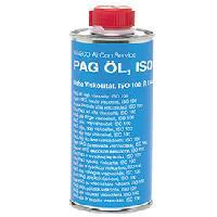 Entretien moteur et traitement essence Huile PAG100 bidon 250ml