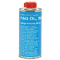 Entretien moteur et traitement essence Huile PAG46 - bidon 250ml