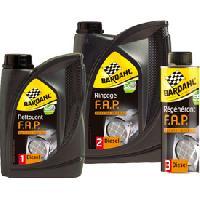 Entretien moteur et traitement essence Kit de Nettoyage FAP Bardahl BA9168