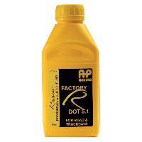 Entretien moteur et traitement essence Liquide Frein AP 5.1 500ml 187 C 269 C AP RACING