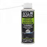 Entretien moteur et traitement essence Nettoyant Lubrifiant ceintures de securite 200ml - 1063 - CT71221 Ecotec