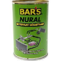 Entretien moteur et traitement essence Nettoyant detartrant radiateur Bars Leaks -150g