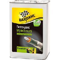 Entretien moteur et traitement essence Nettoyant injecteurs Pro Essence Eco-nettoyage 5L Bardahl
