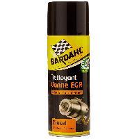 Entretien moteur et traitement essence Nettoyant vanne EGR BA4328 - 400ml - Diesel. Elimine les depots. Stabilise le ralenti. Bardahl