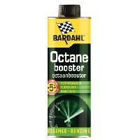 Entretien moteur et traitement essence Octane booster - 500ml - BA2302 - Performance. Puissance. Nervosite Bardahl