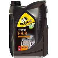 Entretien moteur et traitement essence Rincage FAP Diesel - Special Atelier - 2L - 2317 Bardahl