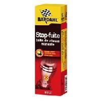Entretien moteur et traitement essence Stop fuite boite manuelle - 150ml - BA1756 - Regenere huile. Colmate fuites Bardahl