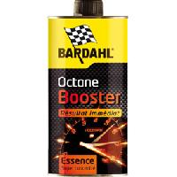 Entretien moteur et traitement essence octane booster 1L Bardahl
