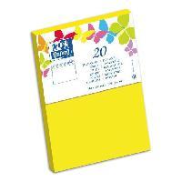 Enveloppe 20 Enveloppes gommee - 16.2 cm x 11.4 cm x 1.5 cm - 120g