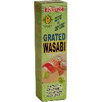 Epice - Herbe Wasabi en tube