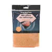 Eponge - Peau De Chamois - Microfibre - Chiffon AQUAGLISS Microfibre usage intensif - 40x40 cm