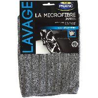 Eponge - Peau De Chamois - Microfibre - Chiffon Microfibres depoussierages jantes