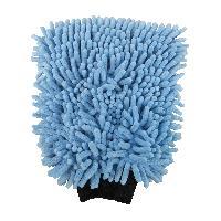 Eponges et Gants Gant de lavage microfibre -Special- Generique