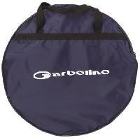 Epuisette - Nasse GARBOLINO Ensemble Practis - Bourriche ronde orientable + Sac de transport + Pique - 1.8 m