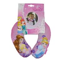 Equipement Pilote DISNEY PRINCESS TOUR DE COU 26 X 21.5 CM