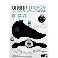 Equipement Pilote Masque Anti-Pollution URBAN MOOV