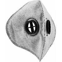 Equipement Pilote Pack De 3 Filtres Pour Masque Anti-Pollution URBAN MOOV