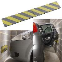 Equipements Garage 2 Mousses de protection parking grand modele - ADNAuto