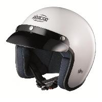 Equipements Pilotes Casque -Sparco club - Taille M