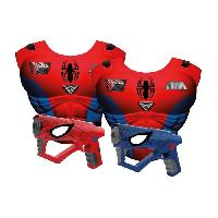 Espion - Accessoire Espion IMC TOYS Mega Laser Set Spider-Man