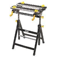 Etabli - Systeme Perfo - Armoire - Mobilier Atelier Etabli pliant WB 600