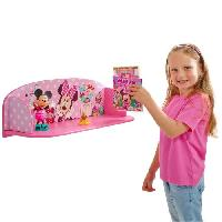 Etagere - Bibliotheque MINNIE MOUSE Bibliotheque etagere