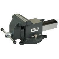 Etau - Serre-joint - Sauterelle Etau d'etabli standard 115mm