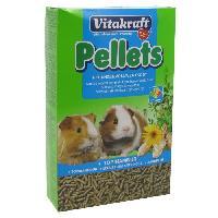 Extrude - En Granule Pellets granules - Pour cochons d'Inde - 800 g