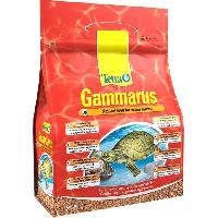 Extrude - En Granule TETRA - Tetra Gammarus 4L
