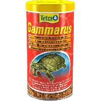 Extrude - En Granule Tetra Gammarus 1 Litre
