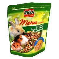 Extrude - En Granule menu cereales popcorn 500g RONGEURS