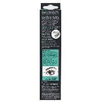 Eye-liner - Crayon - Khol Pinceau pour contour de l'oeil et sourcils LAB2 - Technologie FiberLuxe