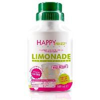Fabrication Maison HAPPY FREEZ Sirop Limonade - 500ml