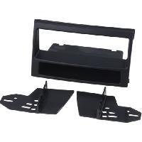 Facade Autoradio Facade autoradio 1Din pour Kia Soul ap10 avec vide-poche ADNAuto