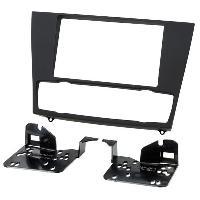 Facade autoradio BMW Kit Facade Autoradio KA045 compatible avec BMW Serie 3 E9x 05-13 - Avec clim auto sans nav