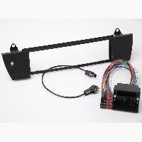 Facade autoradio BMW Kit Installation Autoradio KITFAC-2288 compatible avec BMW Z4 E85