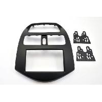 Facade autoradio Chevrolet Kit 2DIN CHEVROLET SPARK ap10 - AVEC AUTORADIO ORIGINE