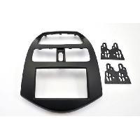 Facade autoradio Chevrolet Kit 2DIN compatible avec CHEVROLET SPARK ap10 - AVEC AUTORADIO ORIGINE