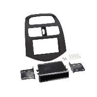 Facade autoradio Chevrolet Kit Support Autoradio pour Chevrolet Spark ADNAuto