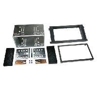 Facade autoradio Daihatsu Kit Integration 2 din pour Daihatsu Terios ap07 Pioneer