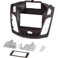 Facade autoradio Ford Kit 2DIN pour Ford Focus ap11