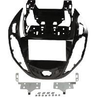 Facade autoradio Ford Kit 2Din pour Ford B-MAX ap12 - ADNAuto