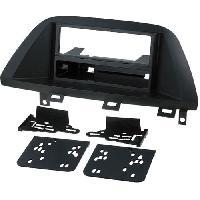 Facade autoradio Honda Facade autoradio 2DIN pour Honda Odyssey ap06 avec vide-poche