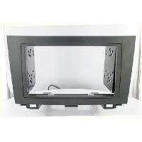 Facade autoradio Honda Kit Autoradio compatible avec HONDA CRV ap07 - Noir