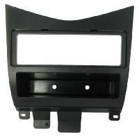 Facade autoradio Honda Kit Facade Autortadio FA169 compatible avec Honda Accord 03-08 - 1DIN avec vide-poche