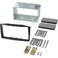 Facade autoradio Kia Kit Facade Autoradio FA210B compatible avec Kia Ceed