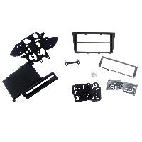 Facade autoradio Lexus Kit Cadre pour Lexus IS300 Generique