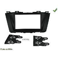 Facade autoradio Mazda Kit 2DIN MAZDA 5 ap12 Generique